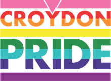 Join the Parade - Croydon Pride