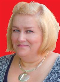 Cllr Alison Butler