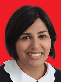 Cllr Hamida Ali