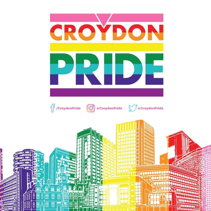 Croydon Pride and Croydon Town